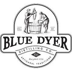 BlueDyerDistillingLogo