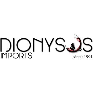 Dionysos Imports Logo