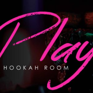 Play Hookah Room Logo 1